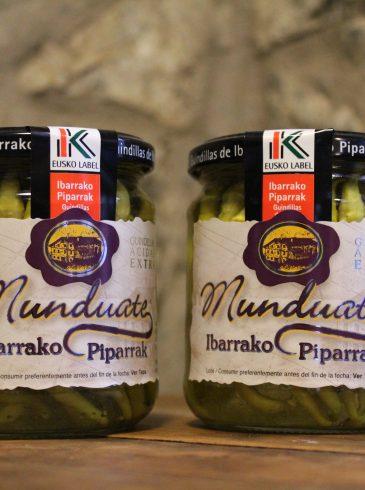 IBARRAKO PIPARRAK