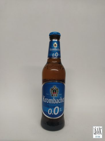KROMBACHER 0,0
