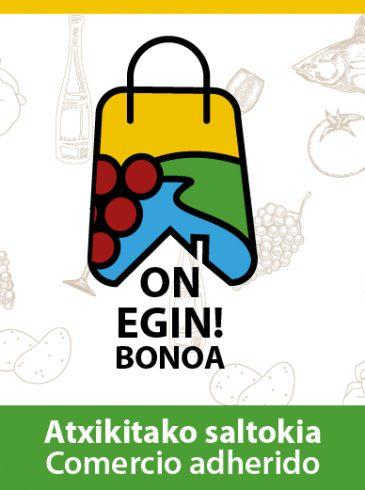 On Egin Bonoa